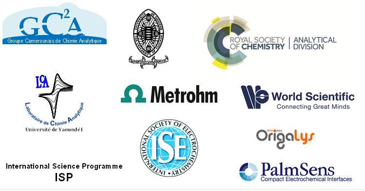 Logos partenaires et sponsors